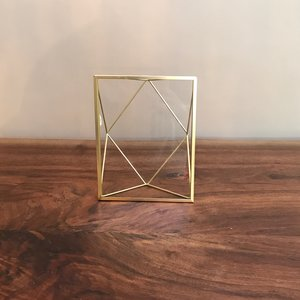 Brass Wire Frame | Contact for pricing