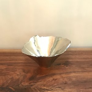 Large Pewter Bowls | $15