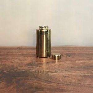 Small Brass Shaker | $5 each