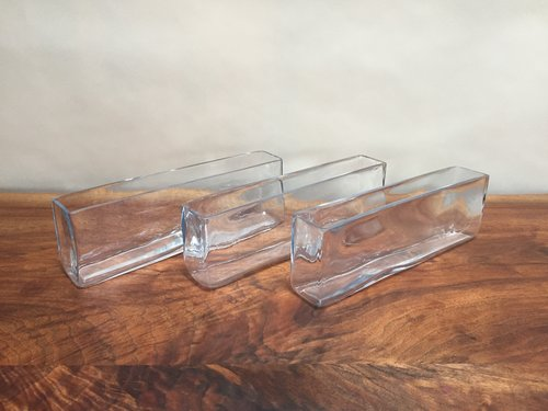 Rectangular Votives | $3 each