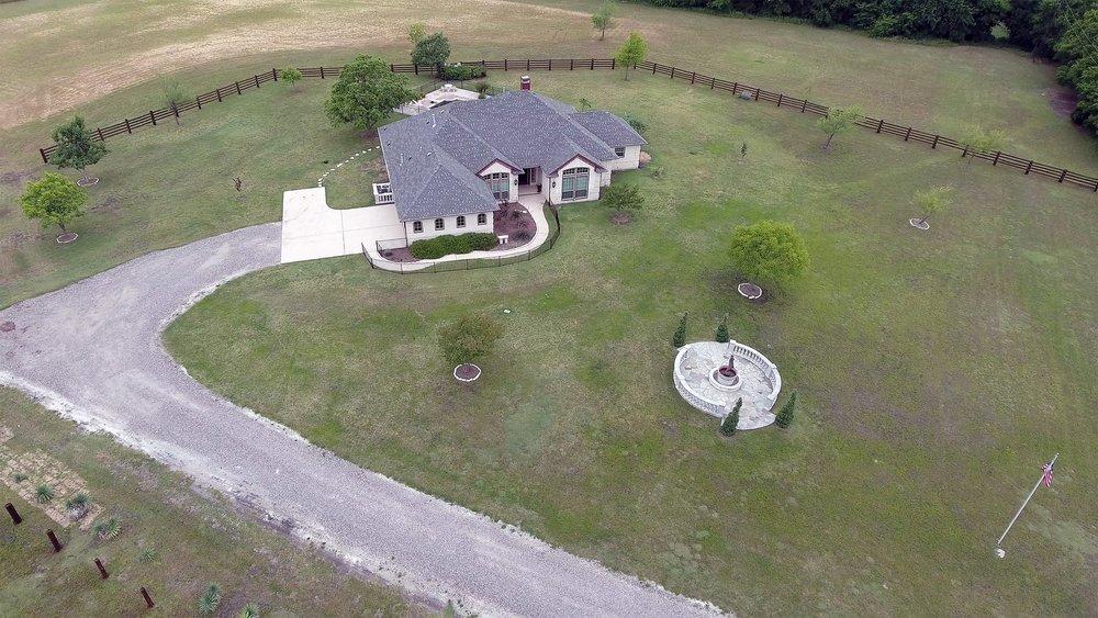 Residential Home - Celina, TX