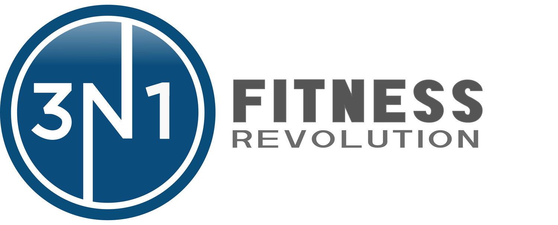 9109a856cb9 3N1 Fitness Revolution
