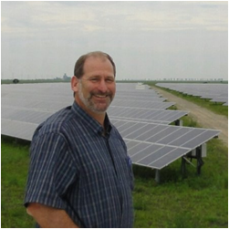 Mike Green  Engineer & Founder, IPV Solar   LinkedIn  |  Website