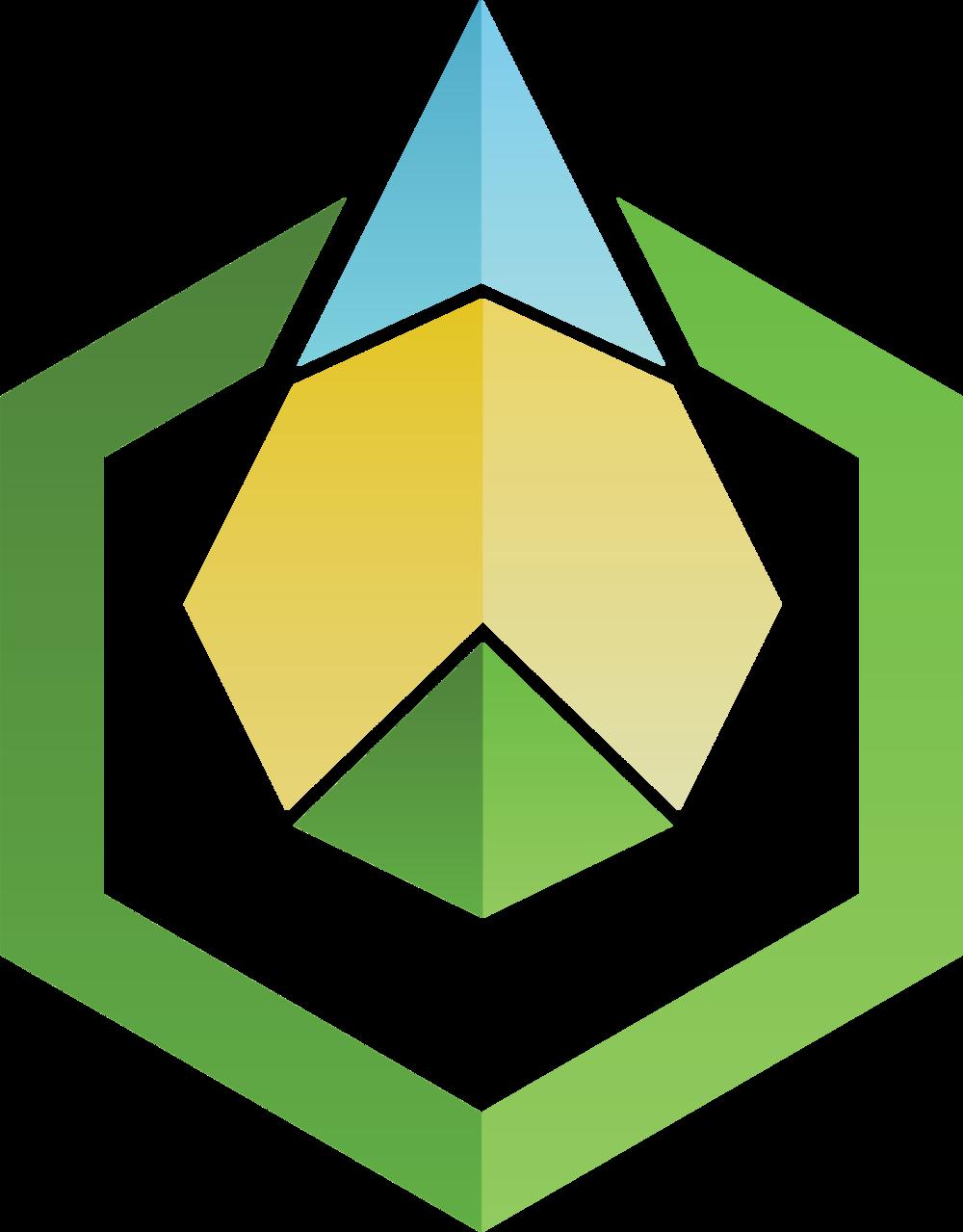 Greeneum Symbol Logo.png