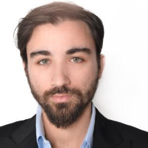 Dr. Theodosis Mourouzis  Blockchain & Smart Contracts Expert   LinkedIn  |  Website
