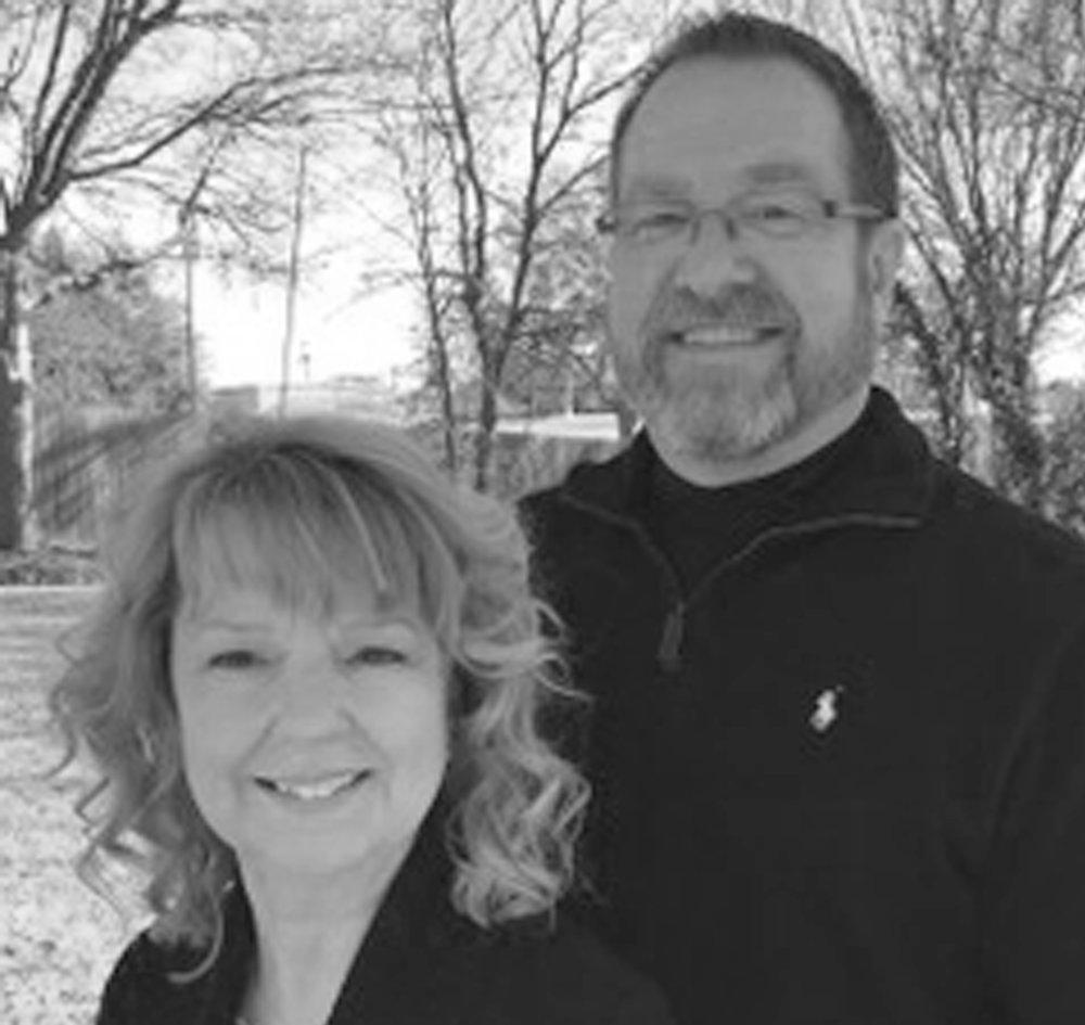 Mike &Miriam McReynolds   Church on the Hill | Hillsboro, TX