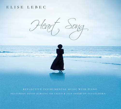 Heartsong, digital download — SAQAARA