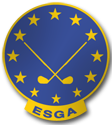 European Senior Golf Association