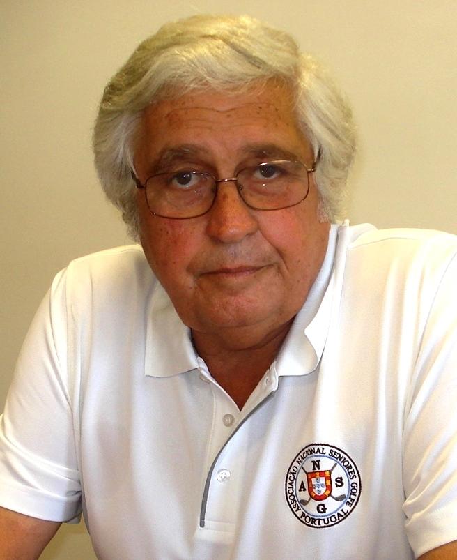 Antonio Rebelo