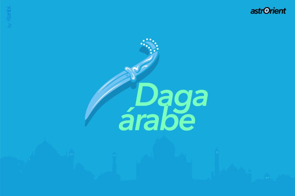 Daga árabe