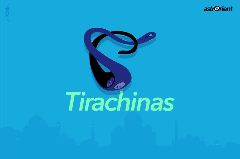 Tirachinas