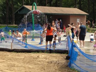 Red Lion Splashpark