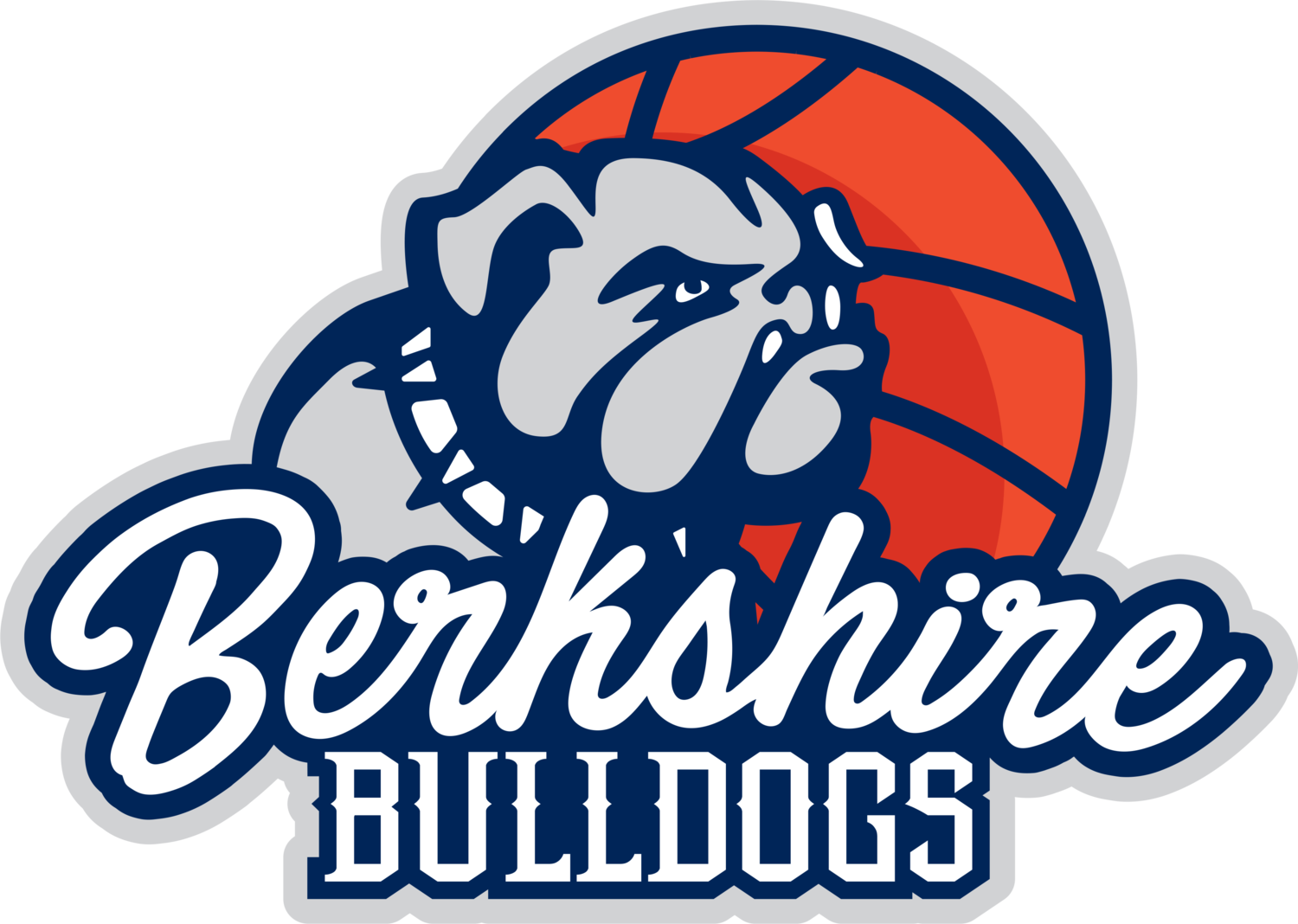 BERKSHIRE BULLDOGS