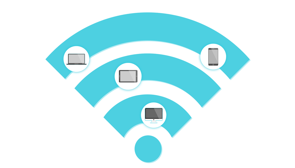 Want Better WiFi? - In this growing age of connectivity, having a strong and consistent WiFi connection in your home or office is paramount.  Call in for a free WiFi consultation, and let us make sure that you're getting usable speeds where it's most important.