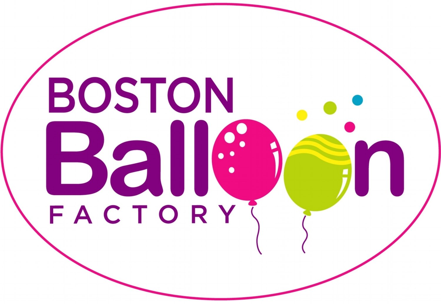 Number And Letter Balloons For Events  Boston Balloon Factory