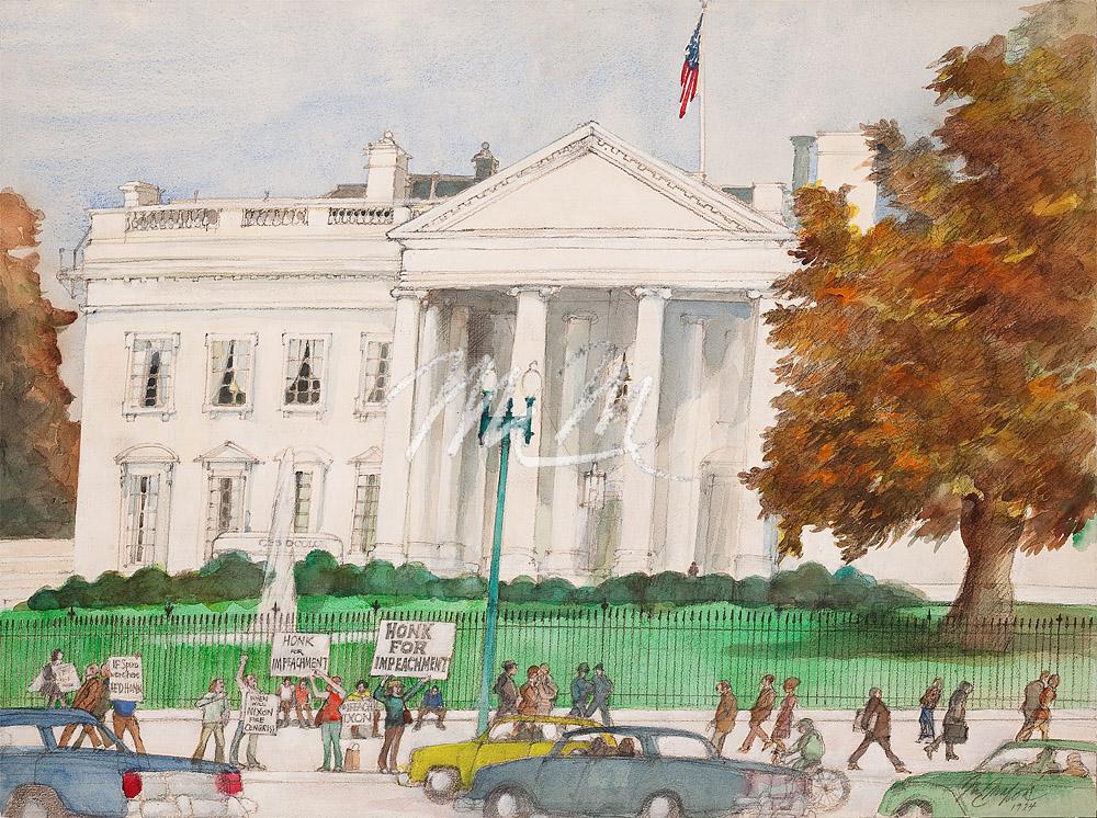 CT83 -Rev.Jesse Jackson/Nixon/White House/Rosa Parks/Reagan-Gorbachev/Geraldine Ferraro/George McGovern/