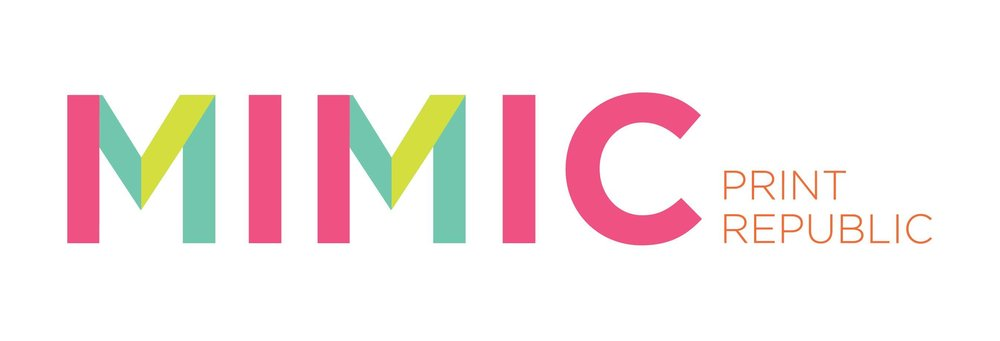 Mimic Print - The best damn printers you will ever meet.