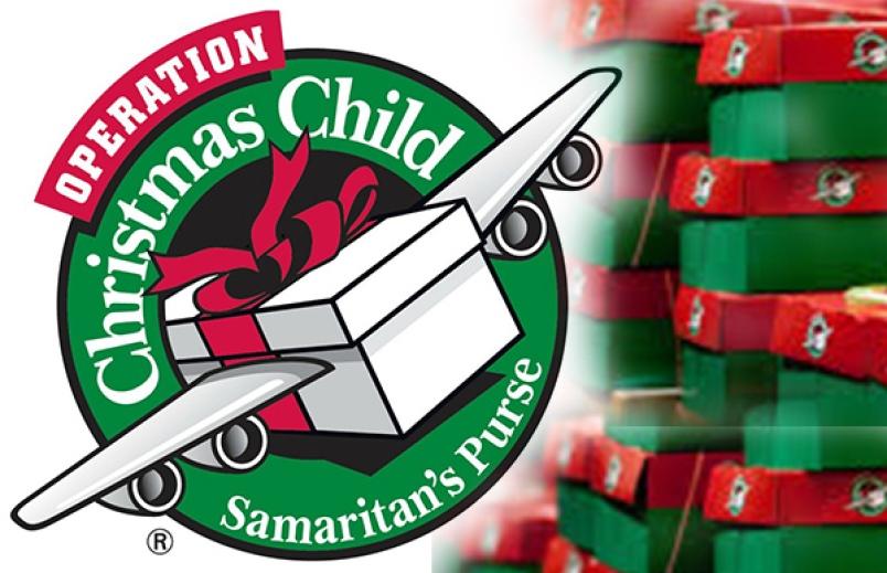 operation christmas child shoebox dedication community bible church - Operation Christmas Shoebox