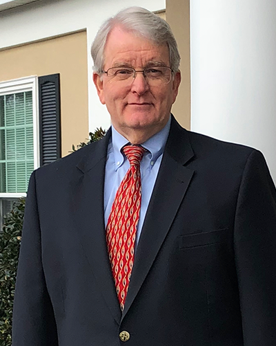 Edward Farmer | CPA, Partner - The Taxation Services Principal, Ed has a Bachelor's in Accounting from Wake Forest. Ed is not only a leader in the community, but an active member of the Taxation Section of the AICPA.