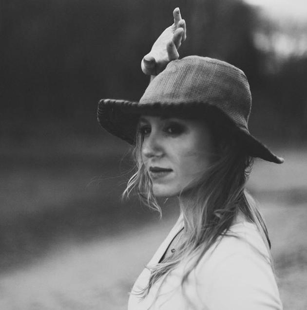 Tiffany Davidson Off Grid Homesteading Blogs Washington State