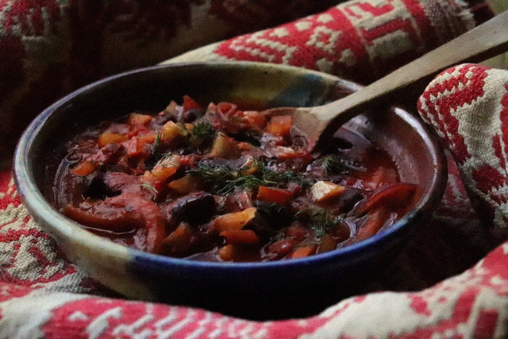 ikarian longevity stew, blue zone diet, blue zone recipe, blue zone superfoods, blue zone lifestyle, longevity diet, longevity foods, stew recipe, homesteading blogs, mediterranean diet, plant based recipe