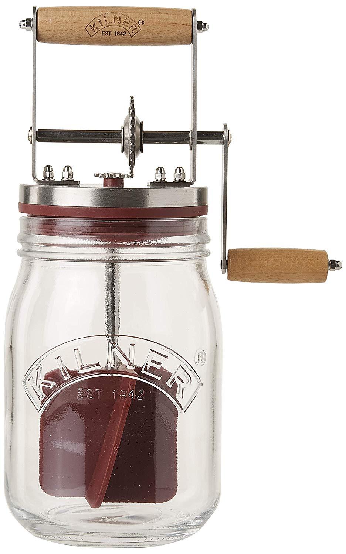 gifts for homesteaders glass butter churn.jpg