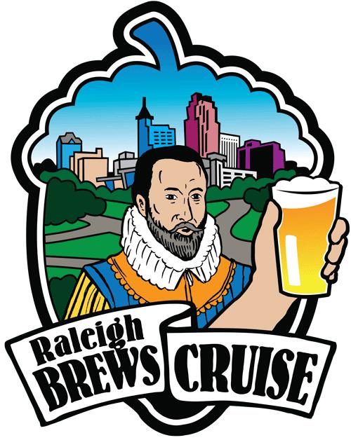 Raleigh Brews Cruise