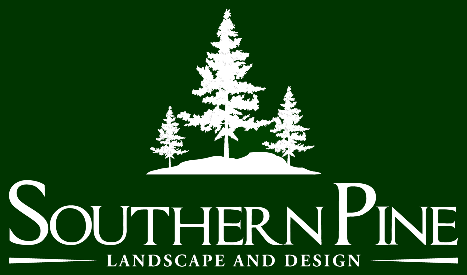 Southern Pine Landscape and Design