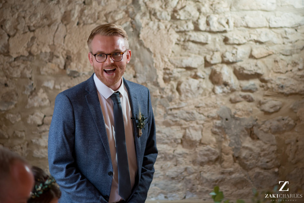 Best man speech at the crown and thistle