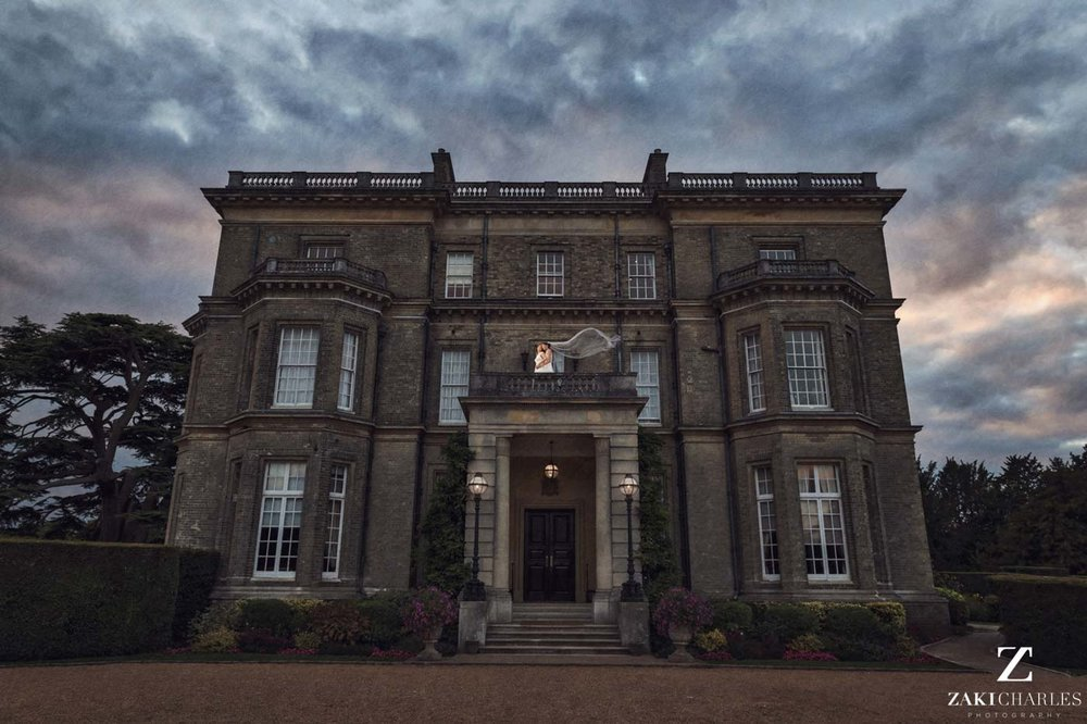 Wedding photography at Hedsor House Buckinghamshire