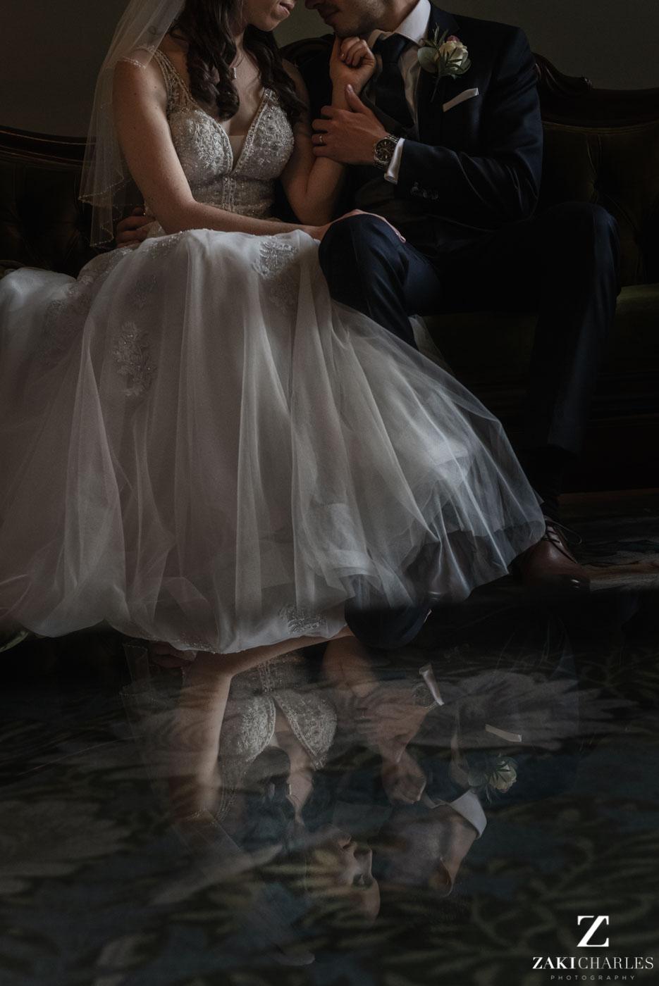 Fine art wedding photography by Zaki Charles 3