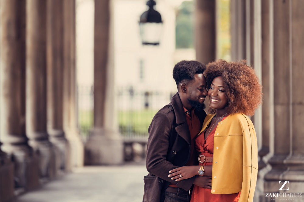 London City Engagement Session, Sam and Jude, photography 1