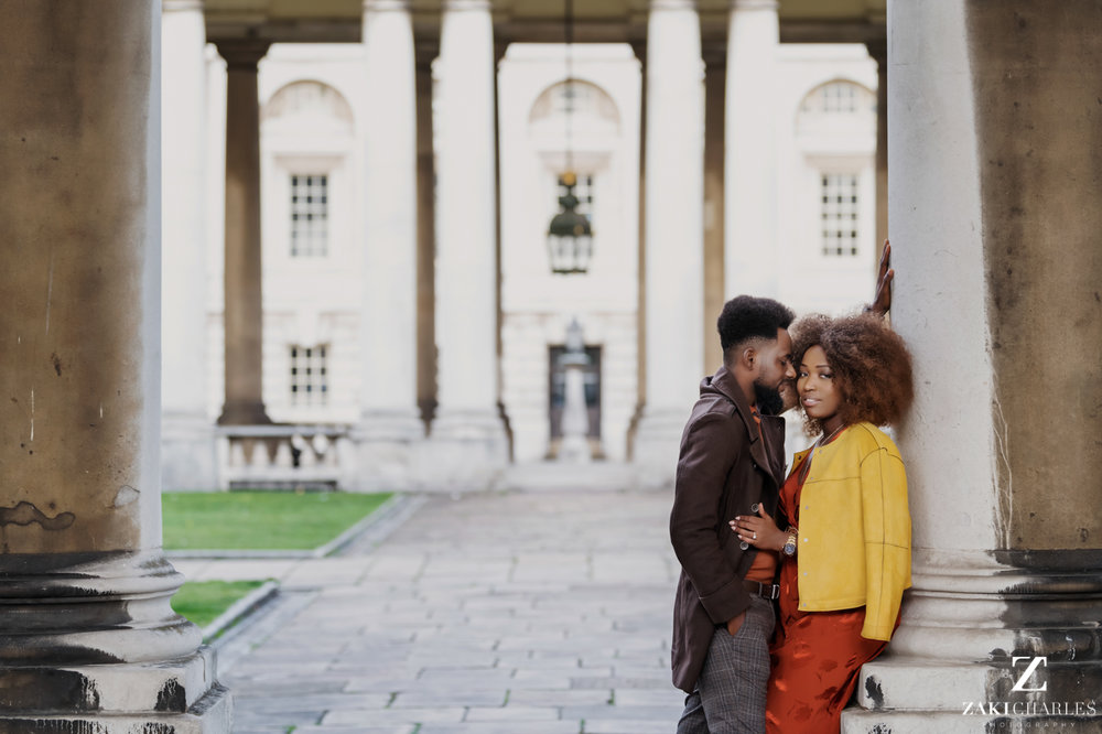 London City Engagement Session, Sam and Jude, photography 3
