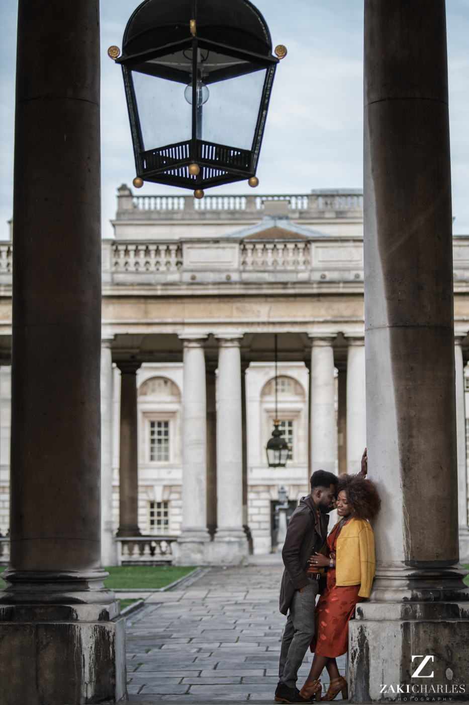 London City Engagement Session, Sam and Jude, photography 2