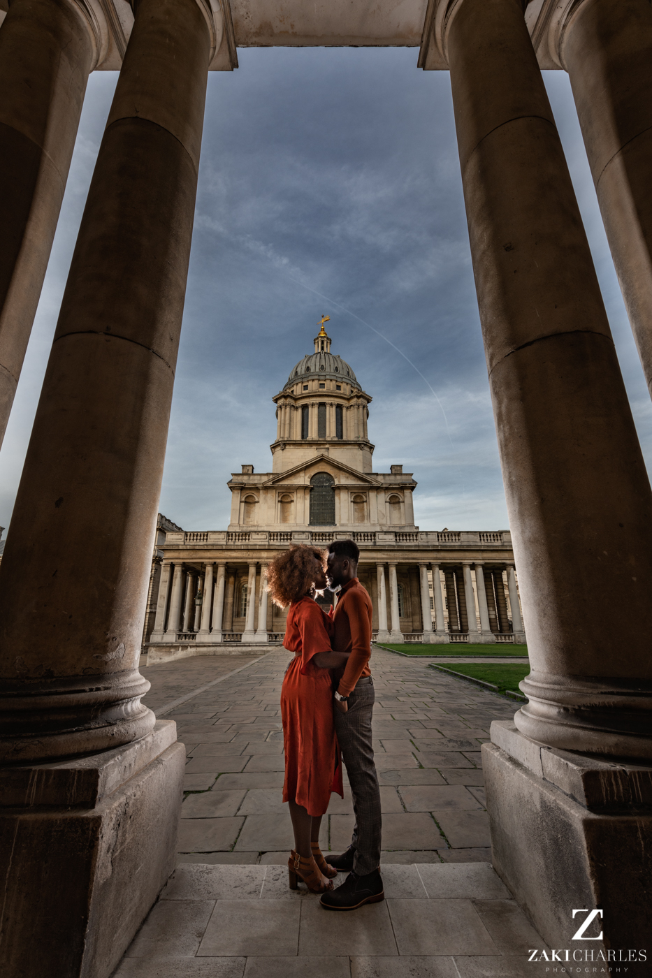 London City Engagement Session, Sam and Jude, natural light photography 4