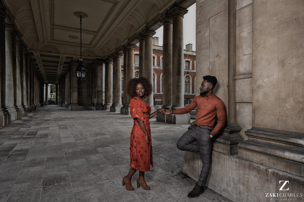London City Engagement Session, Sam and Jude fine art photography 3