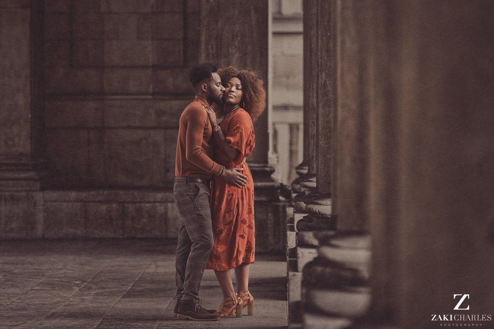 London City Engagement Session, Sam and Jude fine art photography 4