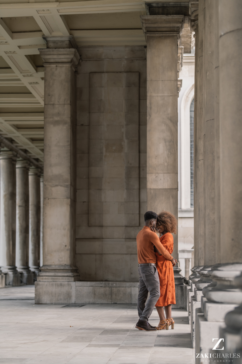 London City Engagement Session, Sam and Jude, natural light photography 5