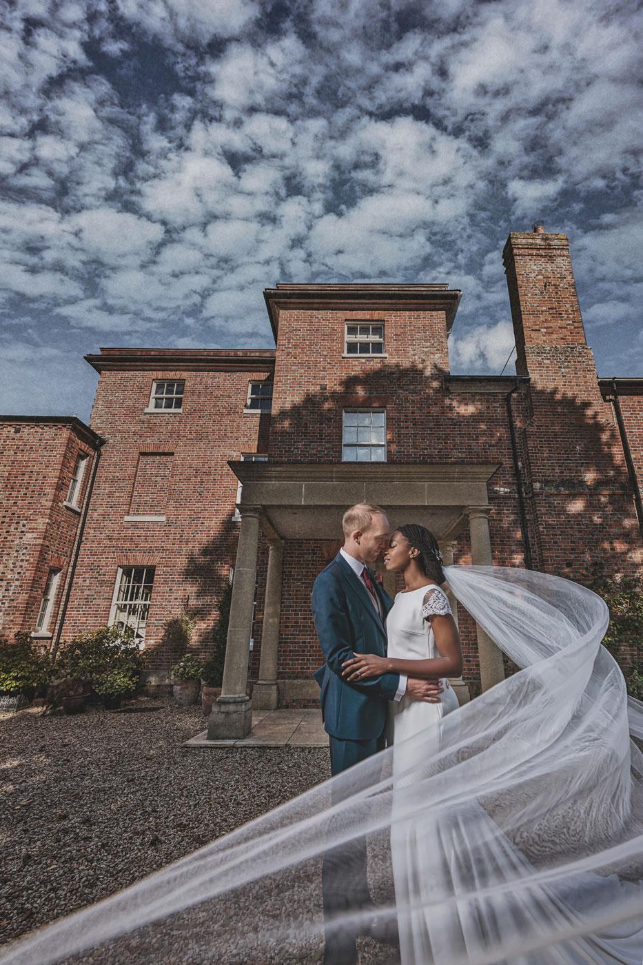 Barton House Oxford wedding photography
