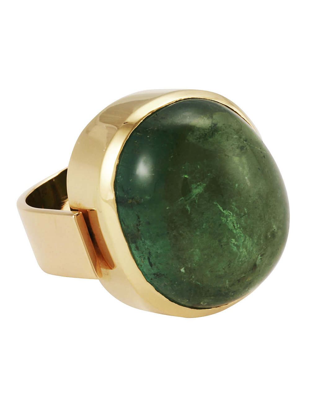 Eden Rock Verde Ring