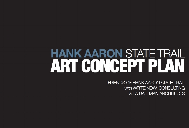 View the  Art Concept Plan .