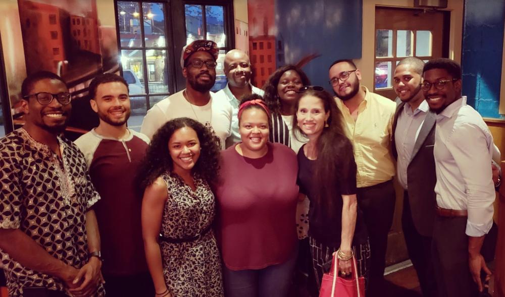 Alumni Happy Hour - August 2018