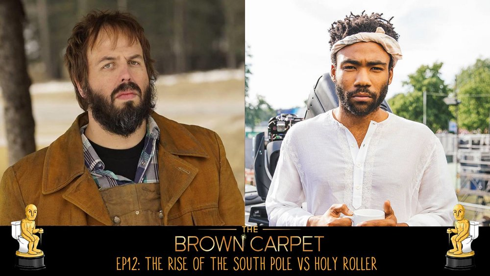 06/02/18 - EP12 - The Rise of the South Pole vs Holy Roller