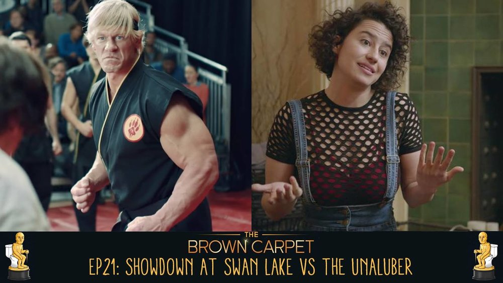 04/05/18 - EP21 - Showdown at Swan Lake vs The Unaluber