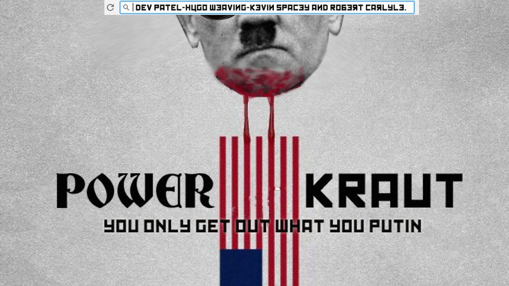 20/06/18 - EP27 - Powerkraut