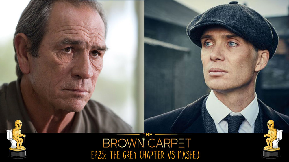 12/08/18 - EP25 - The Grey Chapter vs Mashed