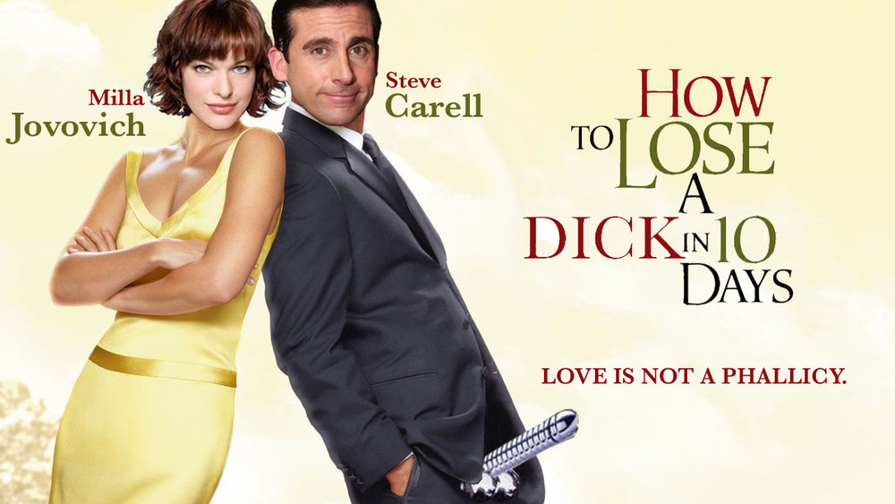 20/09/18 - EP32 - How To Lose a Dick in 10 Days