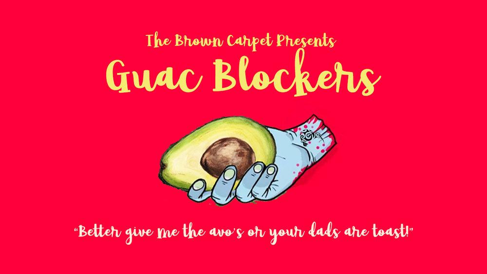 06/10/18 - EP33 - Guac Blockers