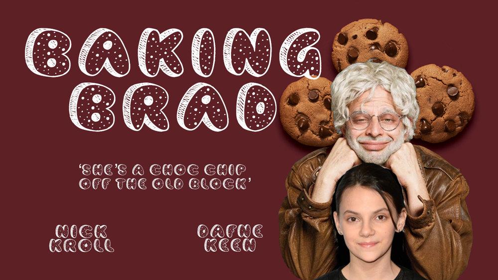 11/11/18 - EP35 - Baking Brad