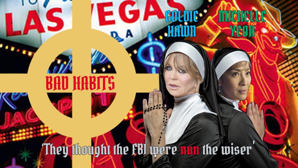 15/01/19 - EP37 - Bad Habits